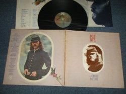 画像1: DON NIX - LIVING BY THE DAYS :with INSERTS (Ex+/MINT-) /1971 US AMERICA ORIGINAL Used LP