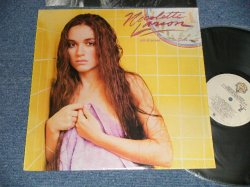 画像1: NICOLETTE LARSON - ALL DRESSED UP AND NO PLACE TO GO : with CUSTOM INNER (MINT-/MINT) / 1982 US AMERICA ORIGINAL Used LP
