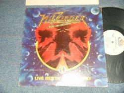 画像1: NITZINGER - LIVE BETTER ELECTRICALLY (Ex/Ex++ Looks:Ex+) /1976 US AMERICA ORIGINAL Used LP
