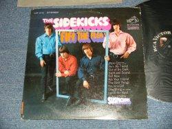 画像1: The SIDEKICKS - FEATURING 'FIFI THE FLEA' (Ex++/Ex+++) / 1966 US AMERICA ORIGINAL STEREO Used LP