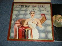 "画像1: LITTLE FEAT -  DIXIE CHICKEN (Matrix #A) BS-2686-40398-A 1A B) BS-2686-40399-B 1A) ( Ex, Ex++/Ex++) / 1974 Version US AMERICA  2nd Press ""BURBANK STREET "" Label   Used LP"