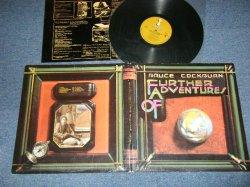 画像1: BRUCE COCKBURN - FURTHER ADVENTURES OF (Ex++/MINT-) / 1978 CANADA ORIGINAL Used LP