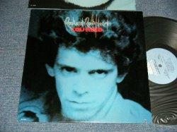 画像1: LOU REED - ROCK AND ROLL HEART :With CUSTOM INNER (Ex+++/MINT- Cutout) / 1976 US AMERICA ORIGINAL Used LP