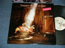 """画像1: The NITTY GRITTY DIRT BAND - TWENTY YEARS OF DIRT : THE BEST OF (MINT-/MINT-) / 1986 US AMERICA ORIGINAL """"PROMO"""" Used LP"""