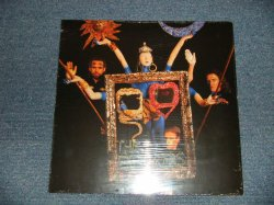 "画像1: The EXPLORERS - EXPLORERS (SEALED cutout) / 1985 WEST-GERMAN GERMANY ORIGINAL ""BRAND NEW SEALED"" LP"
