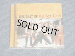 画像1: ACE CATS - THE BEST OF (MINT-/MINT) / 2003 GERMAN GERMANY ORIGINAL Used CD