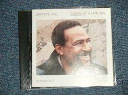 画像1: MARVIN GAYE ーDREAM A LIFETIME (MINT/MINT-) / 1985 US AMERICA ORIGINAL Used CD