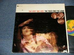 画像1: The EAST SIDE KIDS - THE TIGER AND THE LAMB (Ex+/MINT BB) / 1968 US AMERICA ORIGINAL Used LP