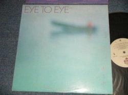 画像1: EYE TO EYE - EYE TO EYE (Ex+/Ex+++) /1982 US AMERICA ORIGINAL Used LP