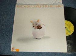 画像1: TRIUMVIRAT - ILLUSIONS ON A DOUBLE DIMPLE (Ex/MINT- STOFC, STOBC) / 1974 WEST-GERMANY ORIGINAL Used LP