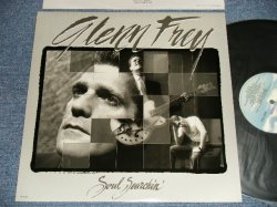 画像1: GLENN FREY of EAGLES - SOUL SEARCHIN' (Ex+++/Ex+++ A-5:Ex+) /1988 US AMERICA ORIGINAL Used LP