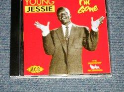 画像1: YOUNG JESSE - I(M GONE : The LEGENDARY MODERN RECORDINGS (MINT-/MINT-) / 1995 UK ENGLAND ORIGINAL Used CD