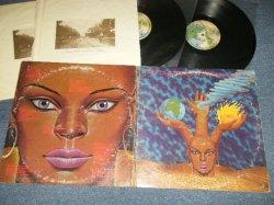 """画像1: EARTH WIND and FIRE -ANOTHER TIME (Ex-/Ex++) /1974 US AMERICA ORIGINAL """"BURBANK STREET Label"""" Used 2-LP's"""
