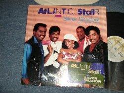 画像1: ATLANTIC STARR - SILVER SHADOW (MINT-/MINT-) / 1985 US AMERICA ORIGINAL Used 12 inch Single