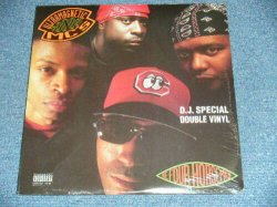 "画像1: ULTRAMAGNETIC MC'S - The FOUR HORSEMEN (SEALED) / 2005 US AMERICA ""Unofficial Release"" ""BRAND NEW SEALED"" 2-LP"