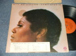"画像1: MAXINE WELDON - SOME SINGIN' (Ex+/Ex+) / 1974 US AMERICA ORIGINAL ""PROMO""  Used LP"