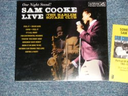 画像1: SAM COOKE - One Night Stand! Sam Cooke Live At The Harlem Square Club (MINT-/MINT) / 2005 US AMERICA Used CD