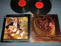 画像1: FREDDIE HART - THE WORLD OF FREDDIE HART (Ex+/Ex++) / 1972 US AMERICA ORIGINAL Used 2-LP's