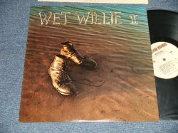 "画像1: WET WILLIE - WET WILLIE II (MINT/MINT-) / 1972 US AMERICA ORIGINAL 1st Press""MANUFACTURED by WARNER BROS. Label"" Used LP"