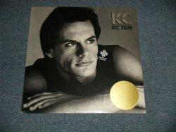 """画像1: KC and The SUNSHINE BAND - KC TEN (SEALED) / 1983 US AMERICA ORIGINAL """"BRAND NEW SEALED"""" LP"""