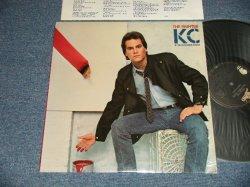 画像1: KC and The SUNSHINE BAND - THE PAINTER (MINT/MINT-) / 1981 US AMERICA ORIGINAL Used LP