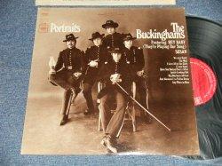 """画像1: The BUCKINGHAMS - PORTRAITS (Ex+++/MINT- EDSP) / 1968 US AMERICA ORIGINAL 1st Press """"360 SOUND Label"""" STEREO Used LP"""