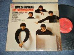 """画像1: The BUCKINGHAMS - TIME & CHARGES (Ex+++/MINT-) / 1967 US AMERICA ORIGINAL 1st Press """"MONO at Bottom label"""" Used LP"""