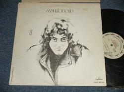 """画像1: SAM LEOPOLD -  SAM LEOPOLD(Ex-/Ex+++ STPOFC,STOFC,STOBC, EDSP) / 1973 US AMERICA ORIGINAL """"WHITE LABEL PROMO"""" Used LP"""