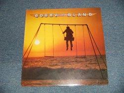 """画像1: BOBBY BLAND - COME FLY WITH ME (SEALED Cutout) / 1978 US AMERICA ORIGINAL """"BRAND NEW SEALED"""" LP"""