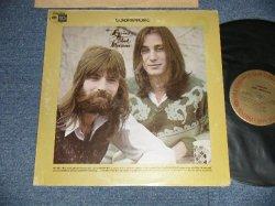 """画像1: LOGGINS & MESSINA - LOGGINS & MESSINA (Ex+/MINT-) / 1973 US AMERICA ORIGINAL """"QUADRAPHONIC / 4 CHANNEL"""" Used LP"""