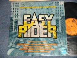 画像1: ost V.A. VARIOUS - EASY RIDER (Ex+/Ex++ WOFC) / 1969 UK ENGLAND Used LP