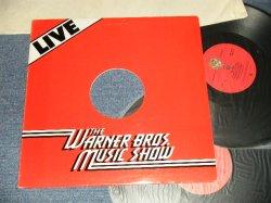 """画像1: THE WHO - FILLING IN THE GAPS : Interviews and music (Ex+++/MINT-) / 1981 US AMERICA ORIGINAL """"RADIO STATION Using"""" Used 2-LP"""