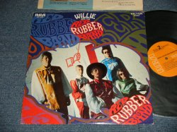 画像1: WILLIE AND THE RED RUBBER BAND - WILLIE AND THE RED RUBBER BAND (Ex++/Ex+++ A-1:Ex++) / 1968 US AMERICA ORIGINAL STEREO Used LP
