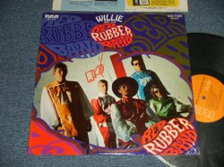 画像1: WILLIE AND THE RED RUBBER BAND - WILLIE AND THE RED RUBBER BAND (MINT/MINT-) / 1968 US AMERICA ORIGINAL STEREO Used LP