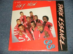 "画像1: RARE ESSENCE - HEY NOW (SEALED) / 1992/1988 US AMERICA ORIGINAL ""BRAND NEW SEALED""  12"""