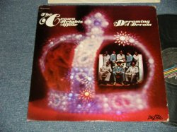 画像1: The CROWN HEIGHTS AFFAIR - DREAMING A DREAM (Ex++/Ex+++ EDSP) / 1975 US AMERICA  ORIGINAL Used LP