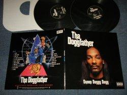 画像1: SNOOP DOGGY DOGG - THE DOGGFATHER (MINT-/MINT) / 1996 US AMERICA ORIGINAL Used 2-LP