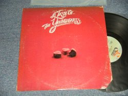 画像1: The YOUNGHEARTS - A TASTE OF... (VG+++/Ex EDSP, CUTOUT) / 1974 US AMERICA ORIGINAL Used LP