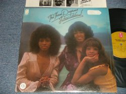 画像1: The THREE DEGREES - INTERNATIONAL (MINT/MINT) / 1975 US AMERICA ORIGINAL Used LP