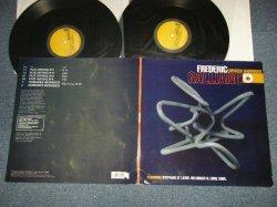 画像1: FREDERIC GALLIANO Featuring Stephane Belmondo  Et Lionel Belmondo & Louis 2000 - Espaces Baroques (Ex++/MINT-) / 1997 FRANCE FRENCH ORIGINAL Used 2-LP's