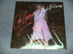 """画像1: LINDA WILLIAMS - CITY LIVING (SEALED) / US AMERICA REISSUE """"BRAND NEW SEALED"""" LP"""