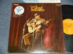 画像1: JOSE FELICIANO - SOULED (MINT/MIN) / 1968 US AMERICA ORIGINAL Used LP