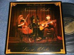 画像1: NORMAN BLAKE - LIVE AT McLABE'S (Ex++/MINT-) /1979 Version US AMERICA REISSUE Used LP