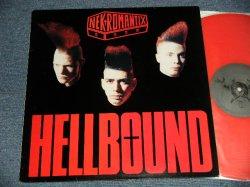 "画像1: NEK-ROMANTIX - HELLBOUND (MINT-/MINT-) / 1990 WEST-GERMAN GERMANY ""RED WAX Vinyl"" Used LP"