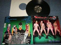 画像1: KLINGONZ - UP URANUS (Ex+/Ex+++) / 2003 GERMAN ORIGINAL Used LP