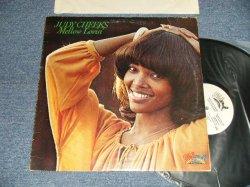 """画像1: JUDY CHEEKS - MELLOW LOVIN' (Ex++/Ex+++) / 1978 US AMERICA ORIGINAL """"WHITE LABEL PROMO"""" Used LP"""
