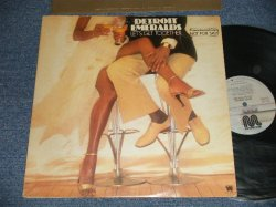 "画像1: DETROIT EMERALDS - LET'S GET TOGETHER (Ex++/Ex++ Looks:MINT-) / 1978 US AMERICA ORIGINAL ""PROMO"" Used LP"