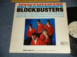 """画像1: JAY AND THE AMERICANS - BLOCKBUSTERS (Ex++/Ex++ Looks:Ex+) / 1965 US AMERICA ORIGINAL """"WHITE LABEL PROMO"""" MONO Used LP"""