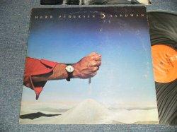 画像1: HERB PEDERSEN - SANDMAN (Ex++/MINT- EDSP) / 1977 US AMERICA ORIGINAL Used LP