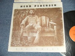 画像1: HERB PEDERSEN - SOUTH WEST (MINT-/MINT-) / 1976 US AMERICA ORIGINAL Used LP
